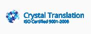 crystal translation